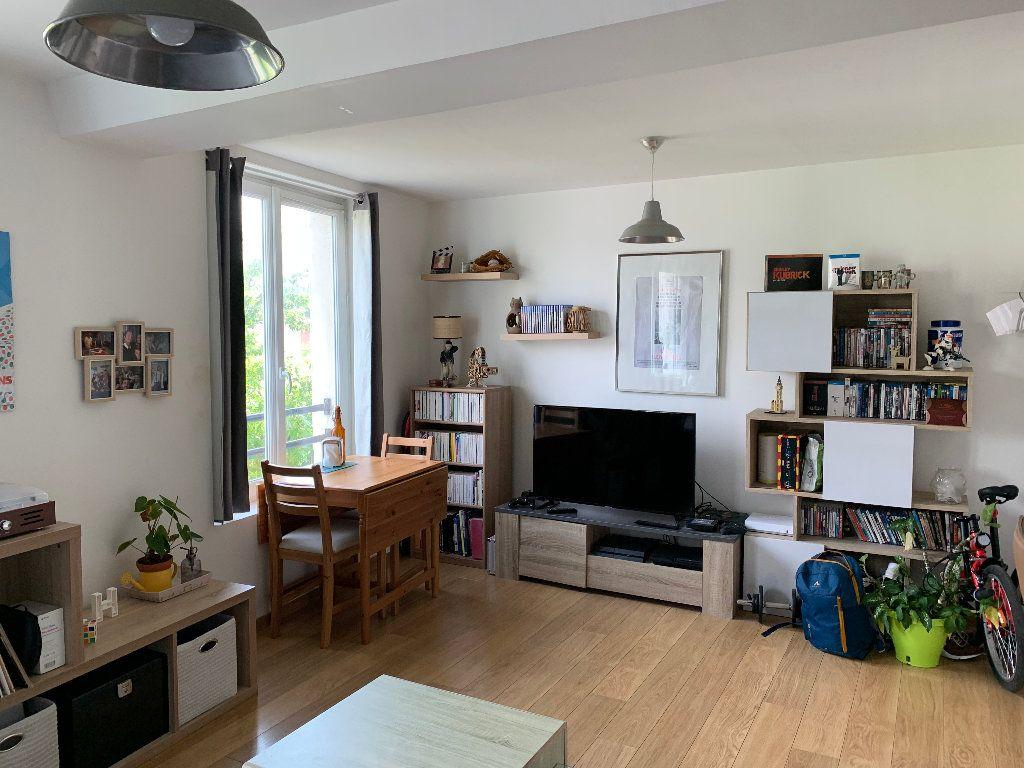 Appartement à louer 2 31.92m2 à Le Havre vignette-1