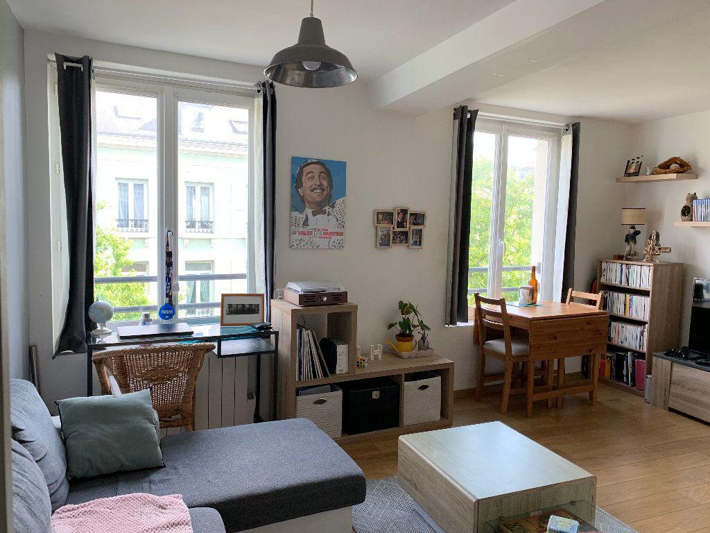 Appartement à louer 2 31.92m2 à Le Havre vignette-2