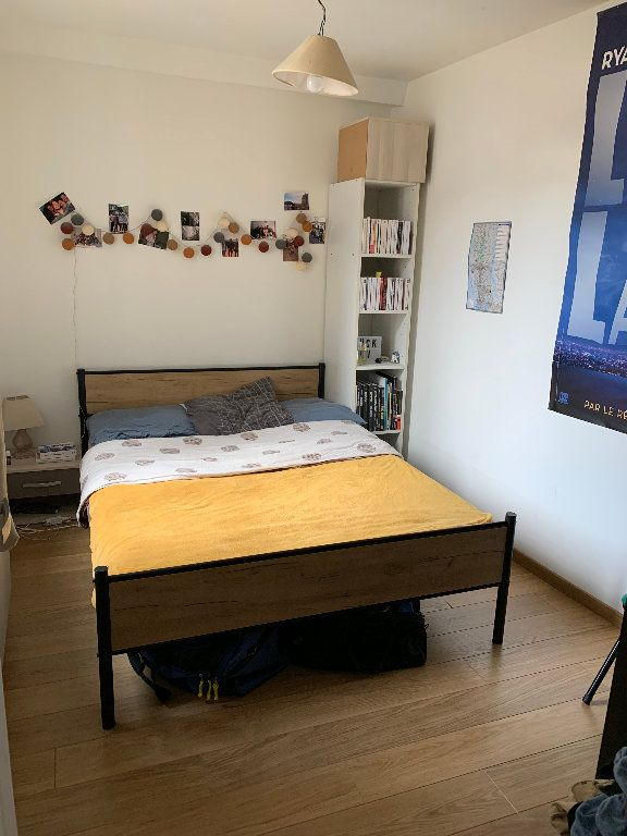 Appartement à louer 2 31.92m2 à Le Havre vignette-4