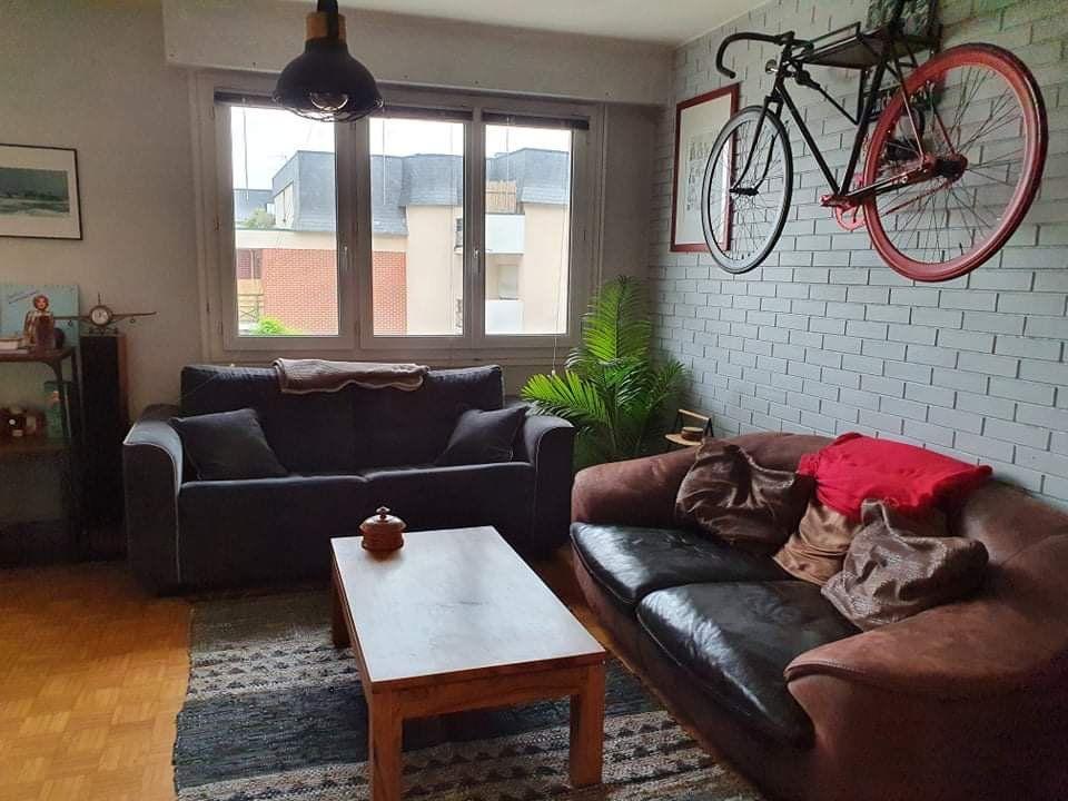 Appartement à louer 3 67.24m2 à Le Havre vignette-3
