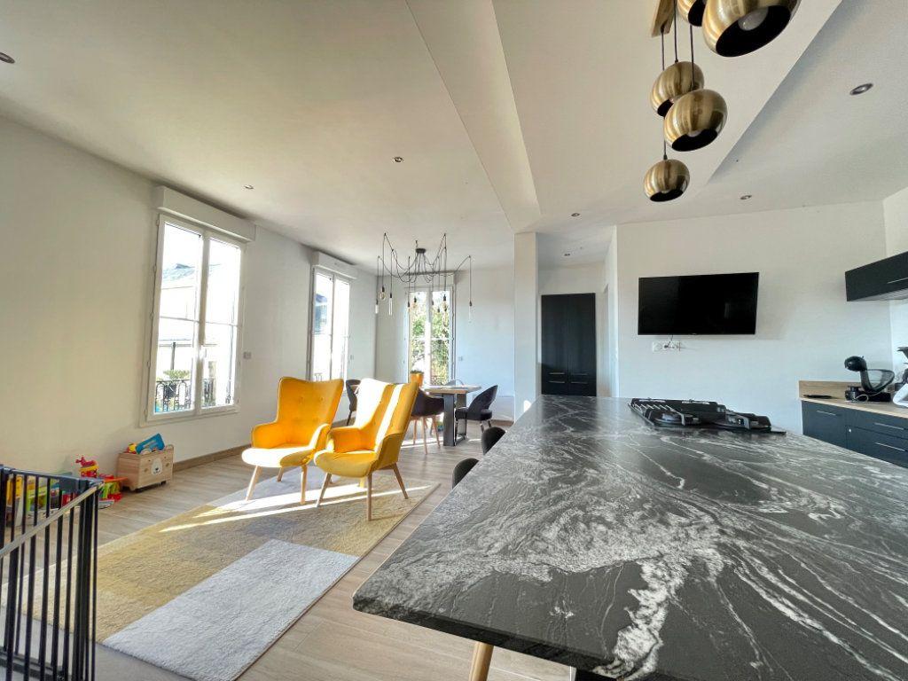 Maison à vendre 9 300m2 à Rolleville vignette-2