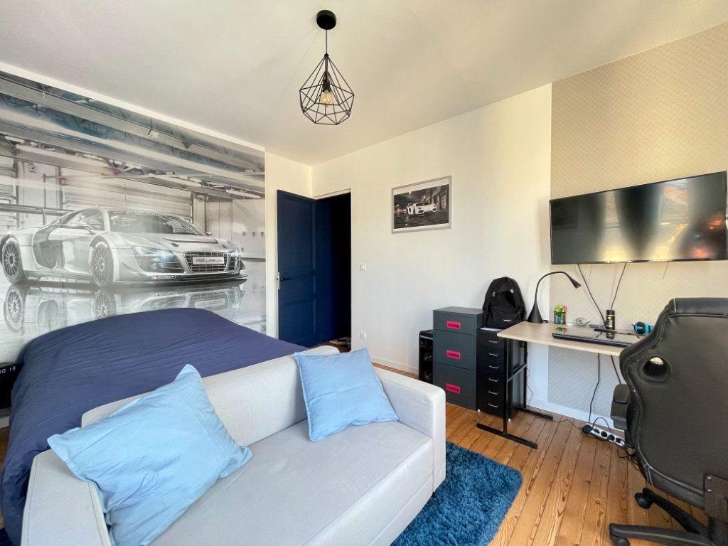 Maison à vendre 9 300m2 à Rolleville vignette-6