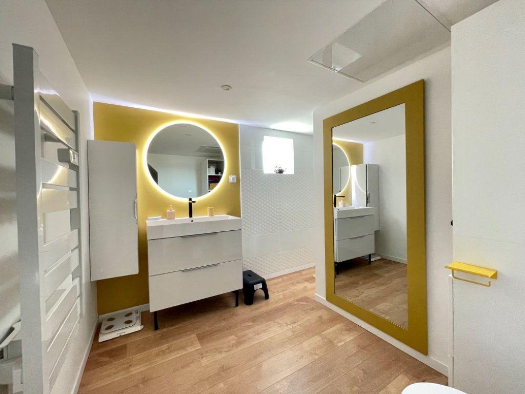 Maison à vendre 9 300m2 à Rolleville vignette-9