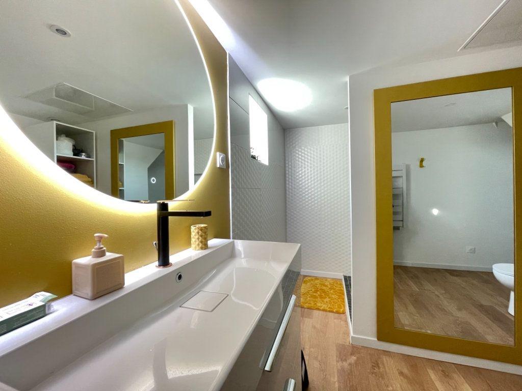 Maison à vendre 9 300m2 à Rolleville vignette-10