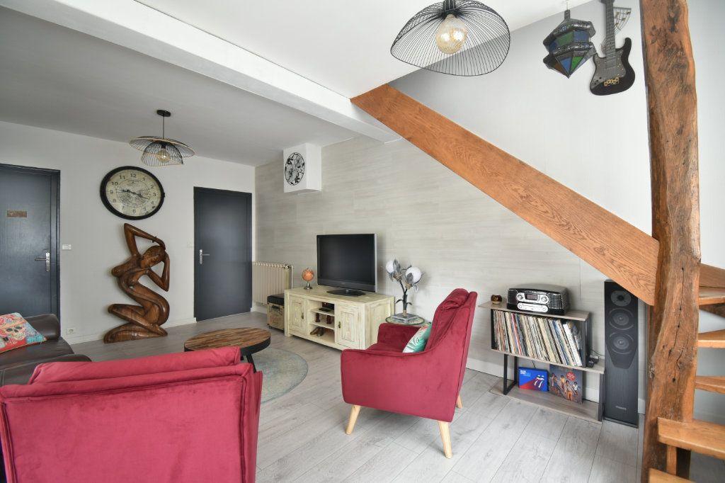 Maison à vendre 3 85m2 à Jujurieux vignette-8