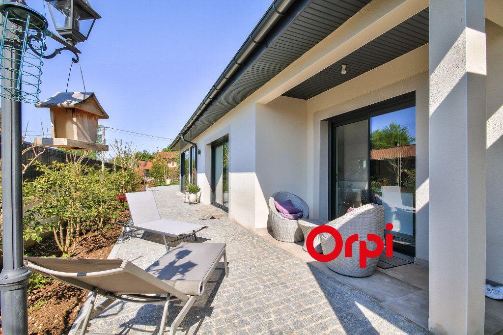Maison à vendre 4 120m2 à Pérouges vignette-4