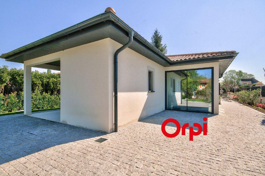 Maison à vendre 4 120m2 à Pérouges vignette-8