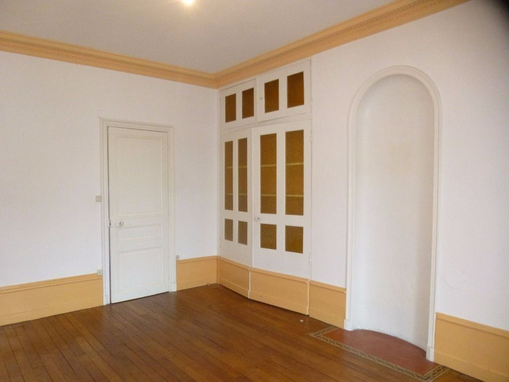 Appartement à louer 4 95m2 à Chalon-sur-Saône vignette-1