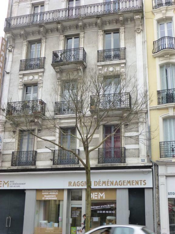 Appartement à louer 4 95m2 à Chalon-sur-Saône vignette-7