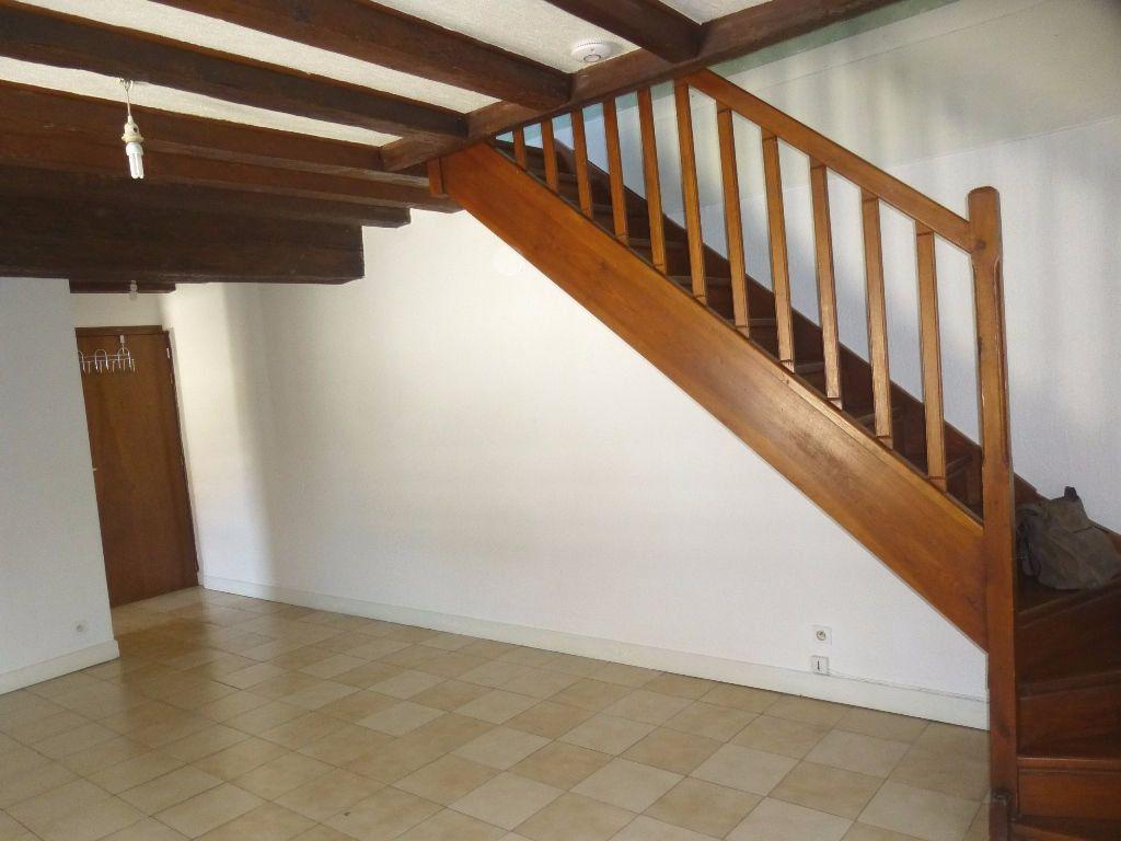 Appartement à louer 2 39.87m2 à Saint-Marcel vignette-2