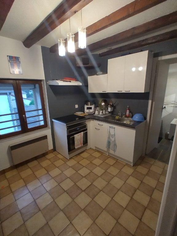 Appartement à louer 2 39.87m2 à Saint-Marcel vignette-3