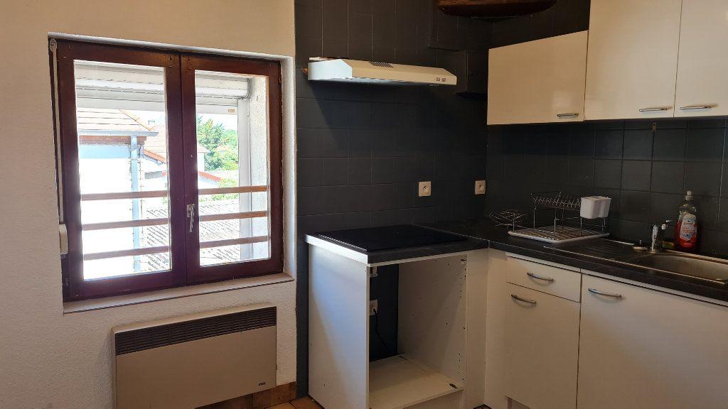 Appartement à louer 2 39.87m2 à Saint-Marcel vignette-4