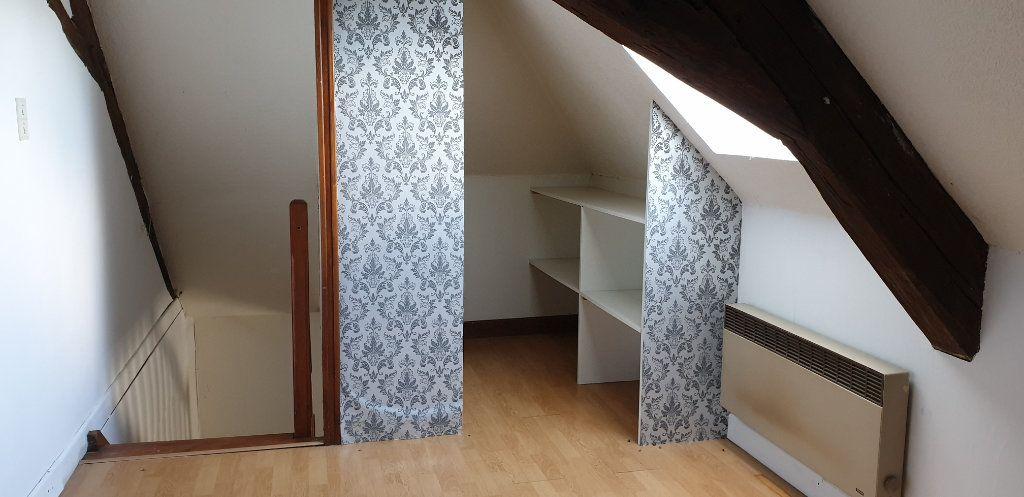 Appartement à louer 2 39.87m2 à Saint-Marcel vignette-7