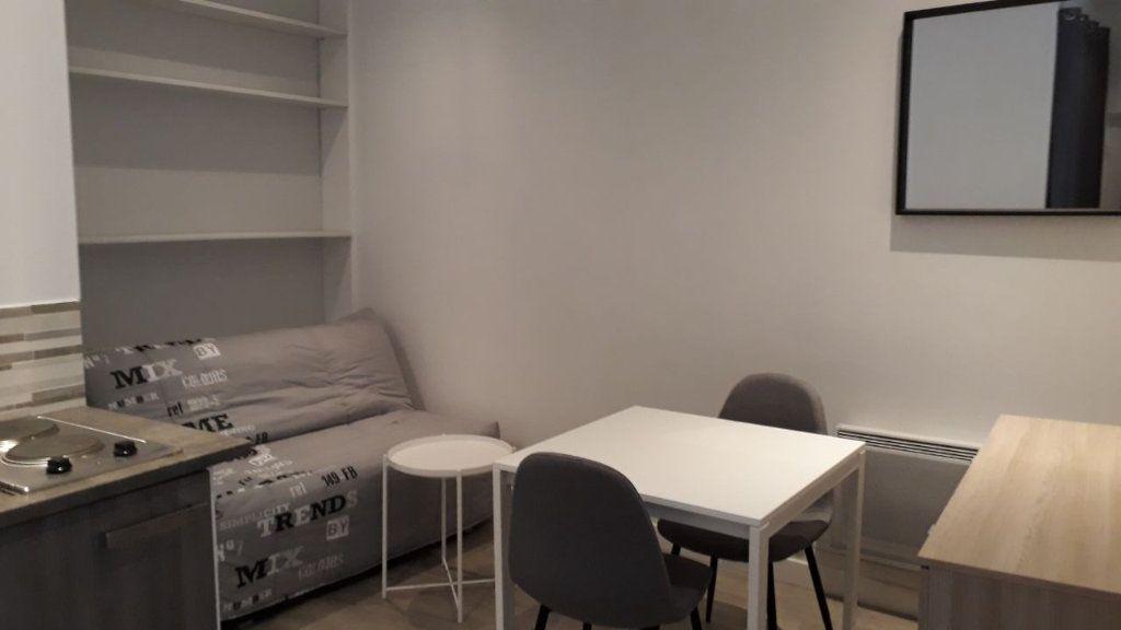 Appartement à louer 1 16m2 à Chalon-sur-Saône vignette-2