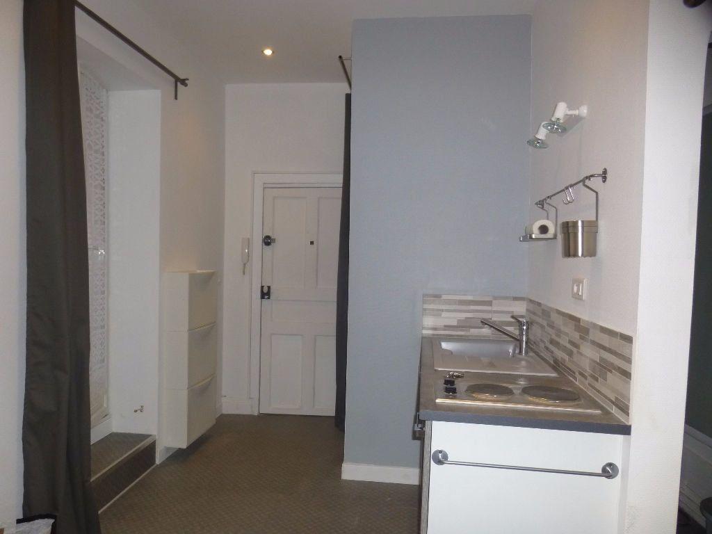 Appartement à louer 1 16m2 à Chalon-sur-Saône vignette-5