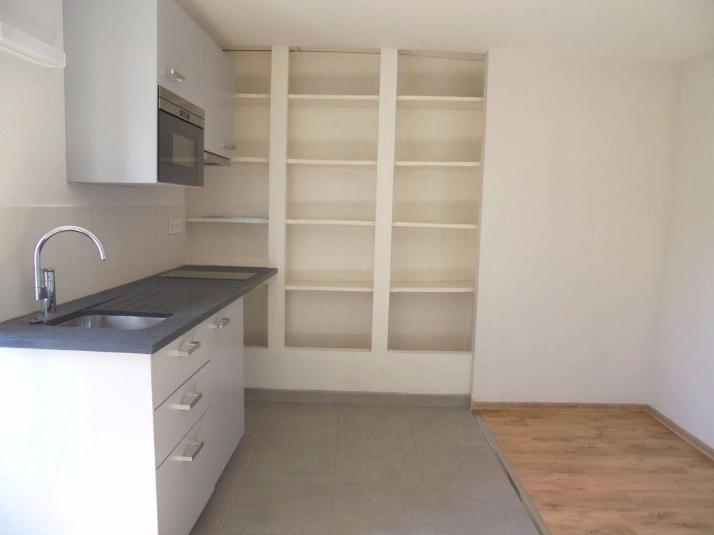 Appartement à louer 2 29m2 à Chagny vignette-2