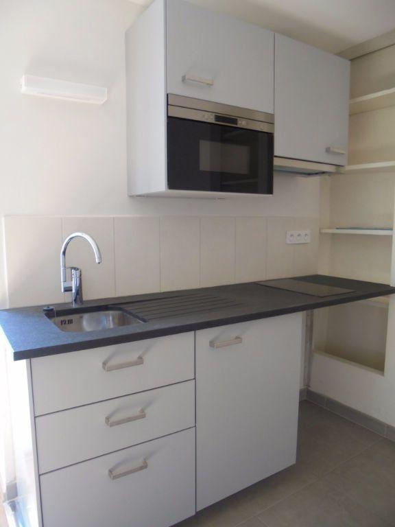 Appartement à louer 2 29m2 à Chagny vignette-3