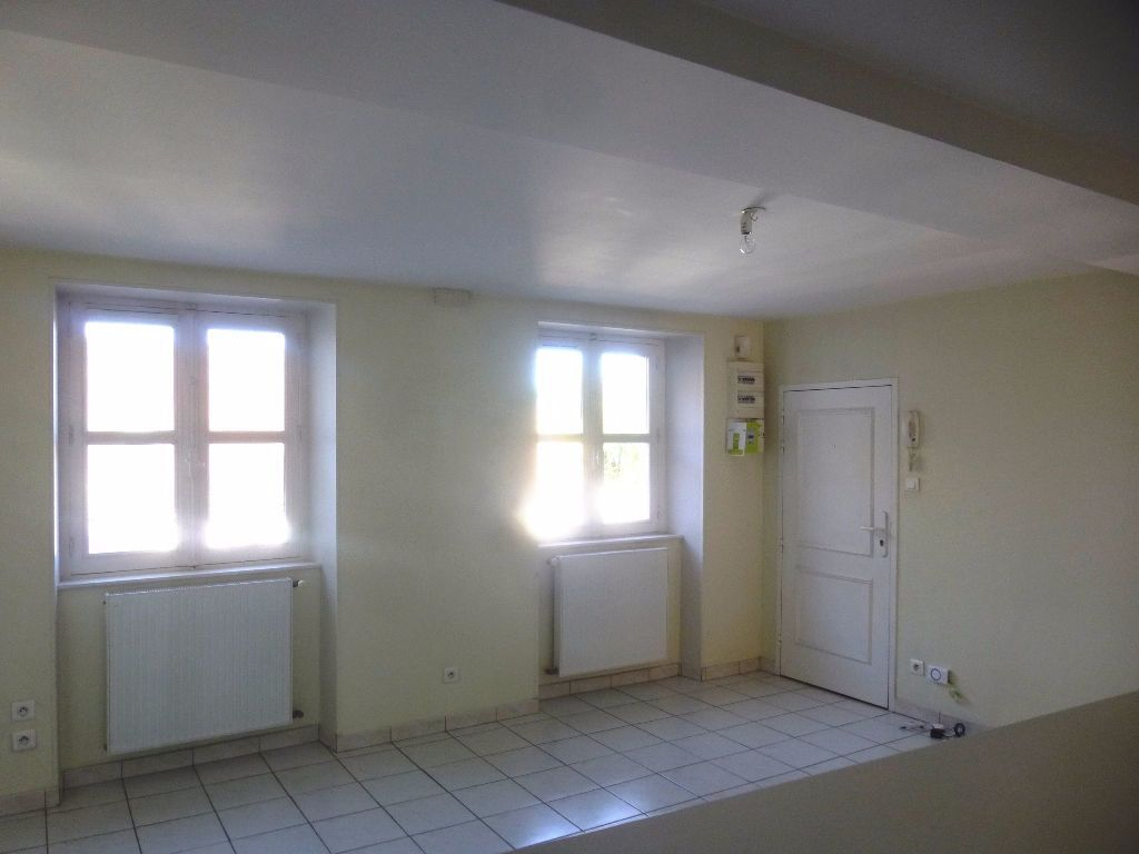 Appartement à louer 2 48m2 à Chalon-sur-Saône vignette-1