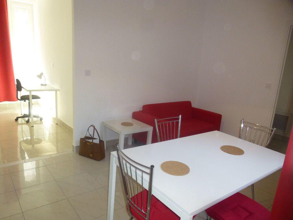 Appartement à louer 2 40m2 à Chalon-sur-Saône vignette-2
