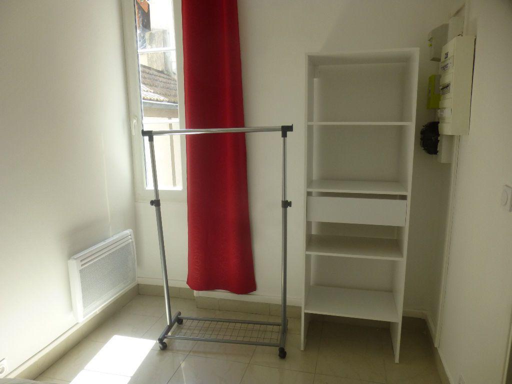 Appartement à louer 2 40m2 à Chalon-sur-Saône vignette-3