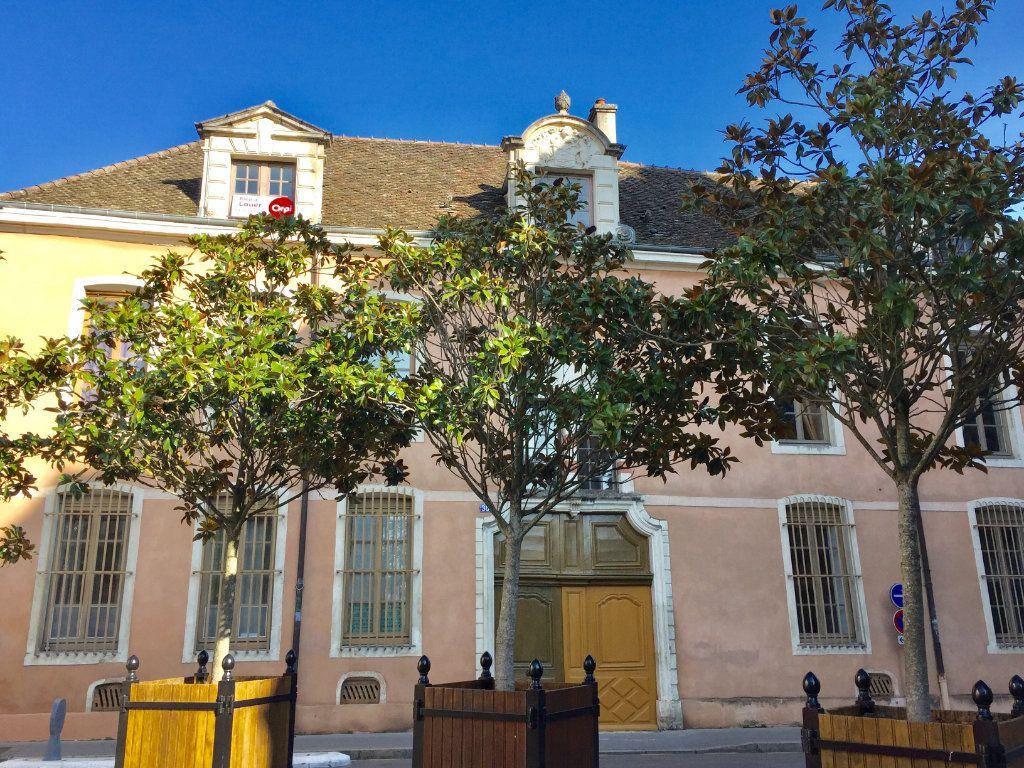Appartement à louer 3 60m2 à Chalon-sur-Saône vignette-2