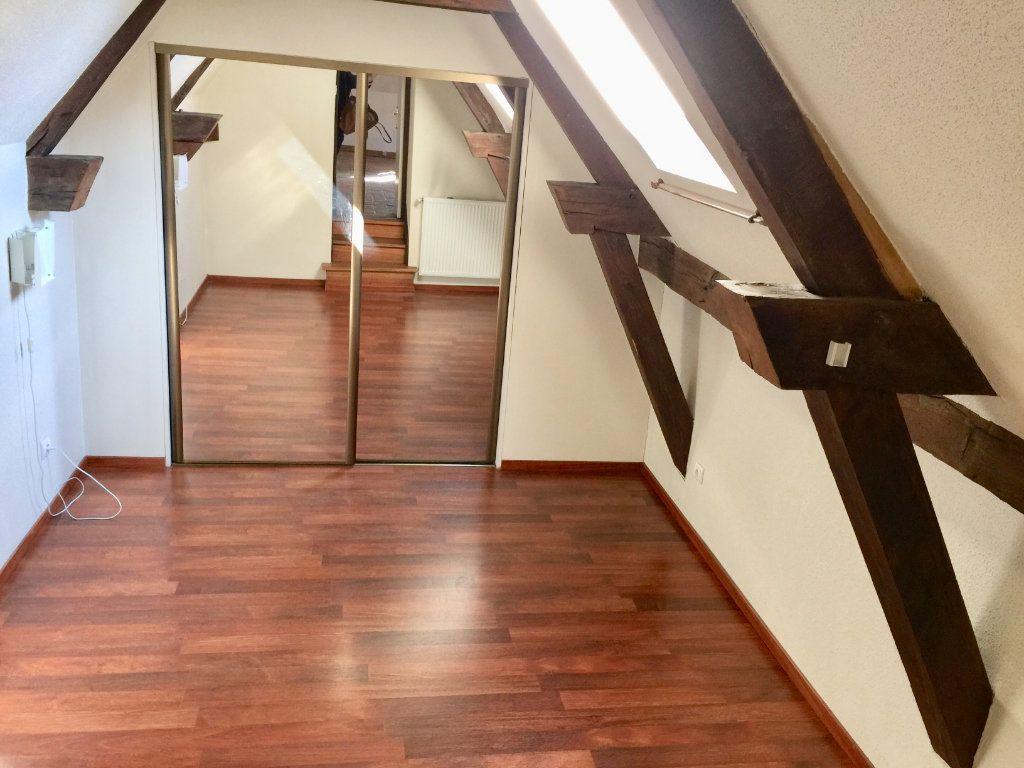 Appartement à louer 3 60m2 à Chalon-sur-Saône vignette-4