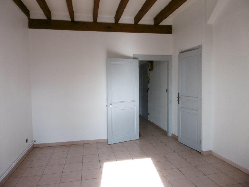 Appartement à louer 2 37m2 à Chalon-sur-Saône vignette-2