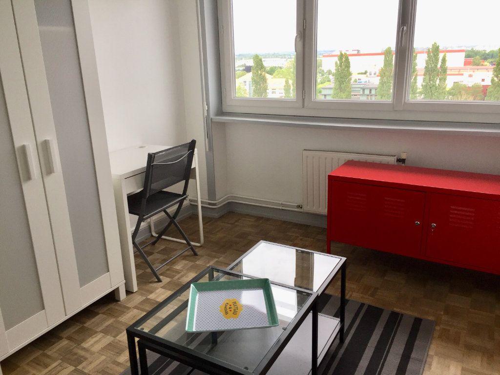 Appartement à louer 1 19.15m2 à Chalon-sur-Saône vignette-1