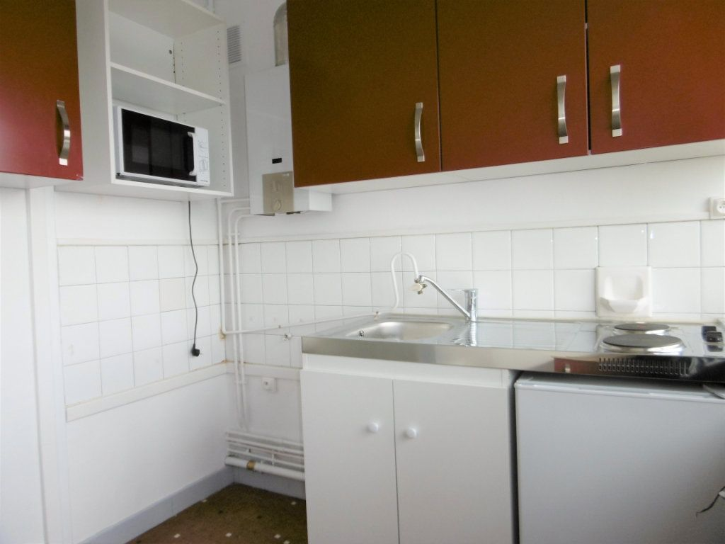Appartement à louer 1 19.15m2 à Chalon-sur-Saône vignette-3