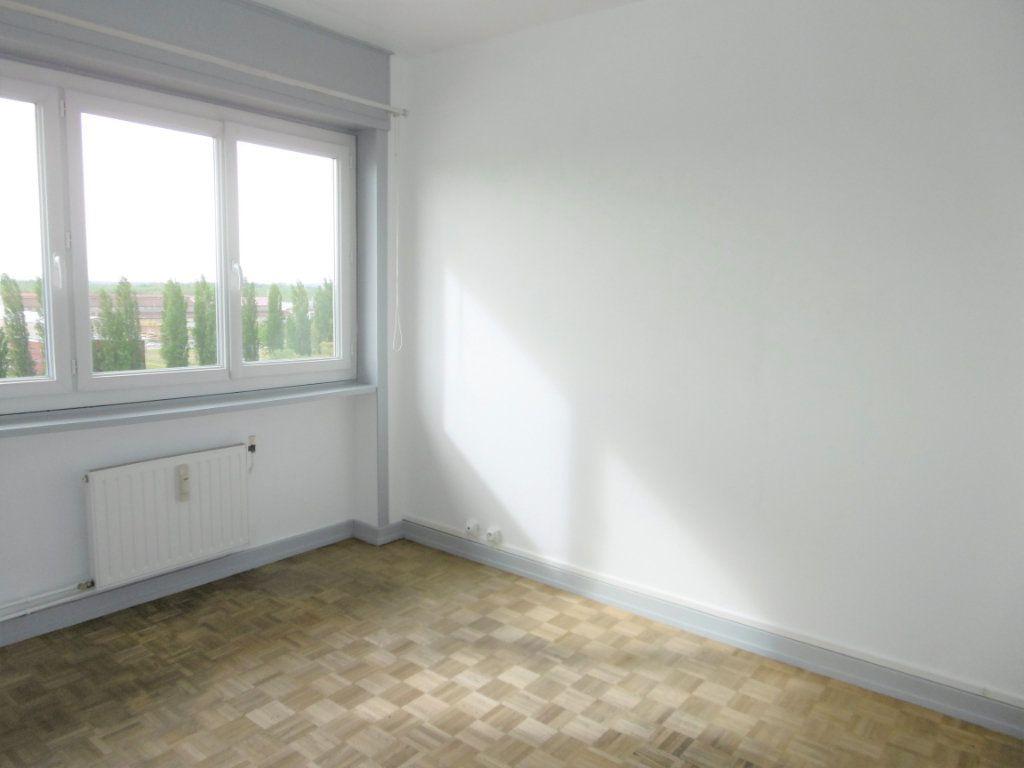 Appartement à louer 1 19.15m2 à Chalon-sur-Saône vignette-9