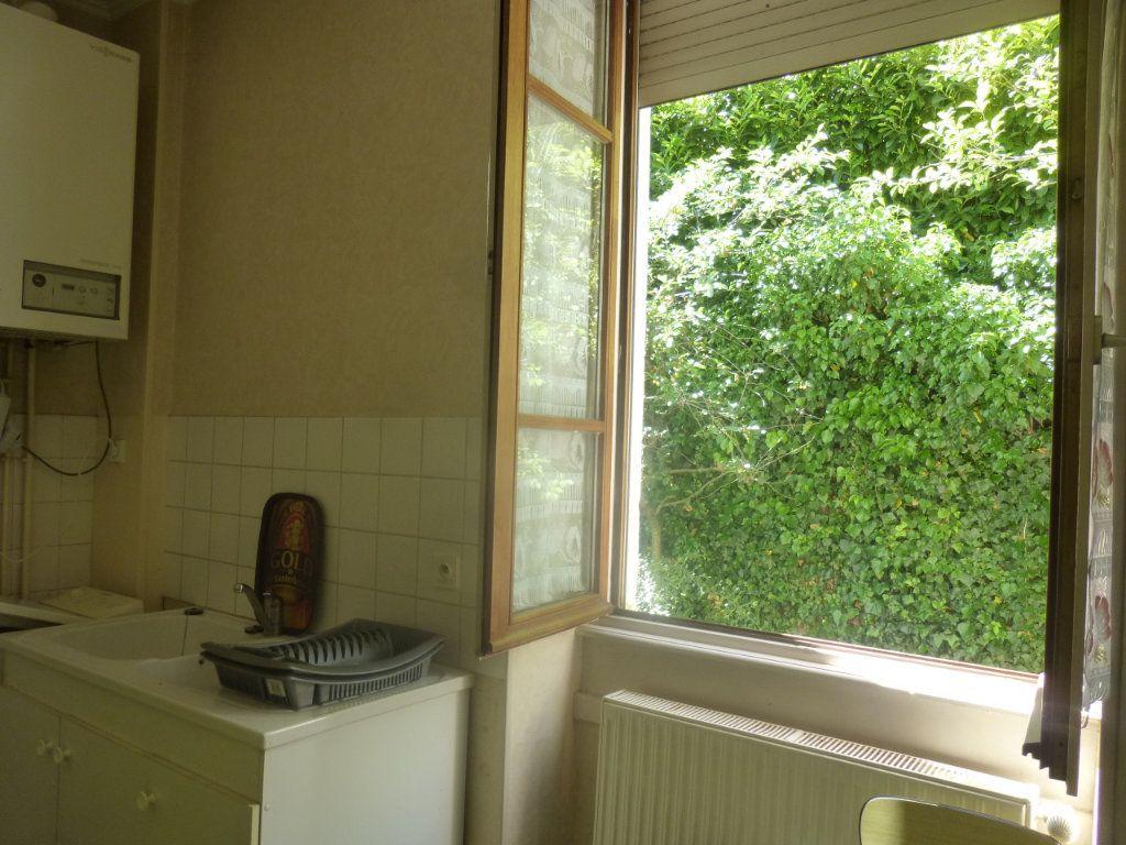 Appartement à louer 2 39m2 à Chalon-sur-Saône vignette-7