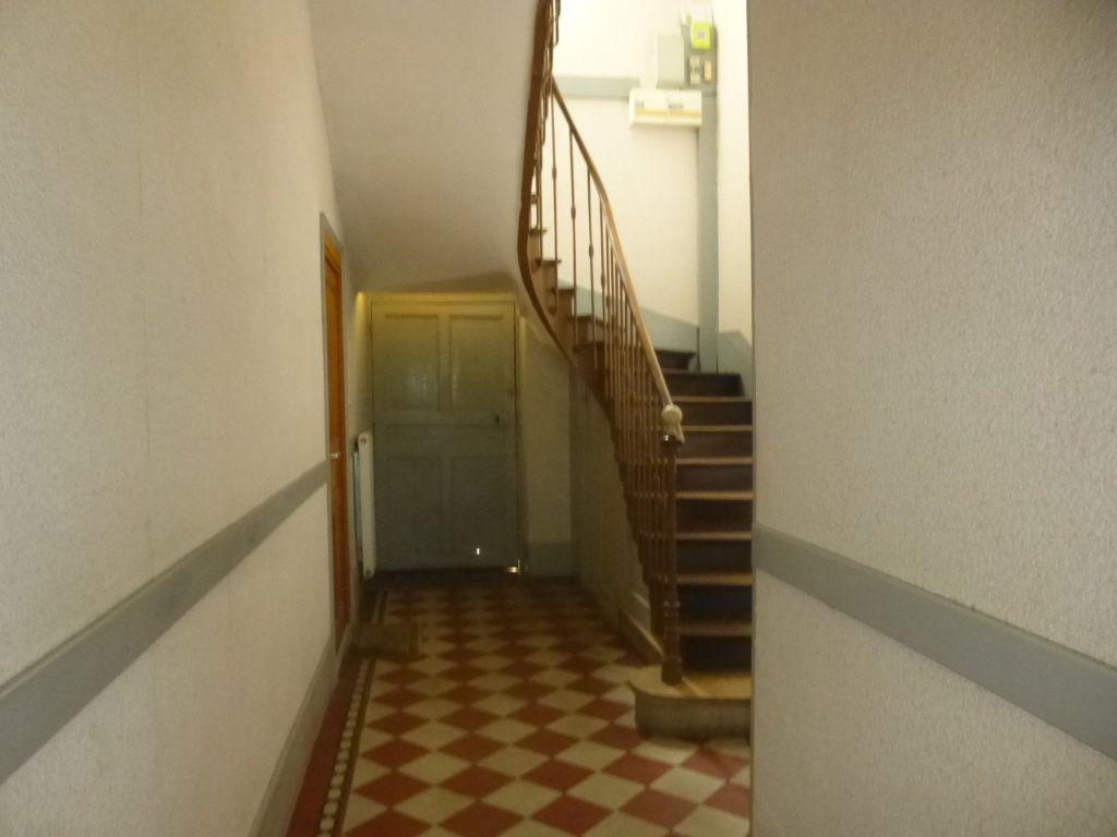 Appartement à louer 2 39m2 à Chalon-sur-Saône vignette-8