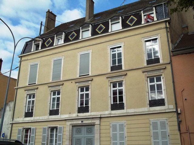 Appartement à louer 3 75m2 à Chalon-sur-Saône vignette-11