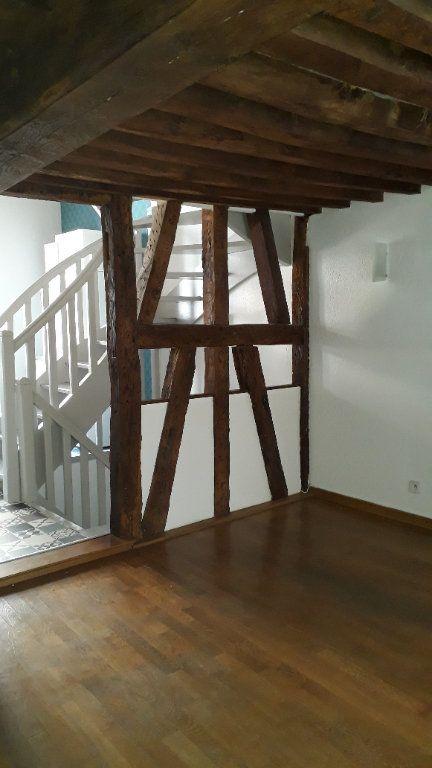 Appartement à louer 3 45m2 à Chalon-sur-Saône vignette-1