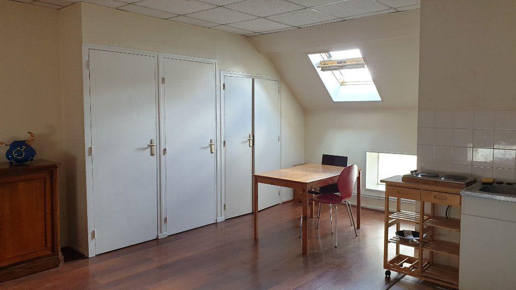 Appartement à louer 1 25m2 à Chagny vignette-4