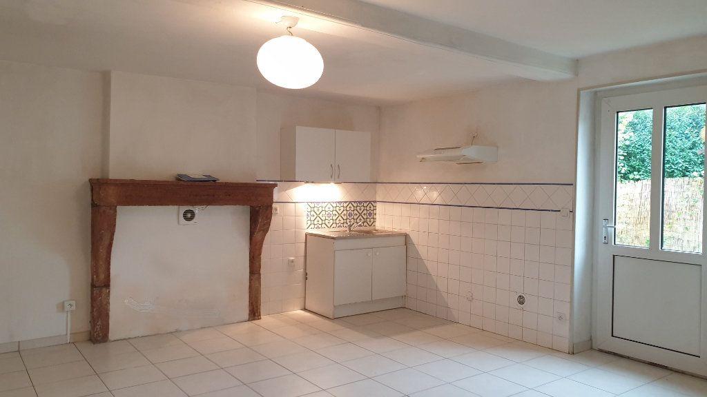 Appartement à louer 2 42.74m2 à Champforgeuil vignette-1