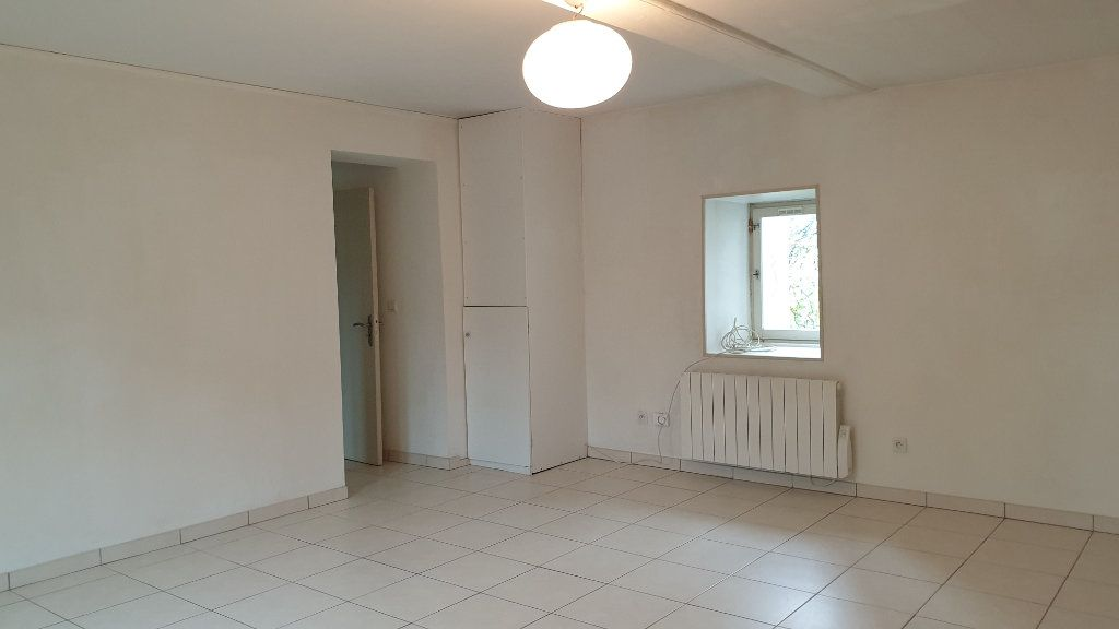 Appartement à louer 2 42.74m2 à Champforgeuil vignette-2