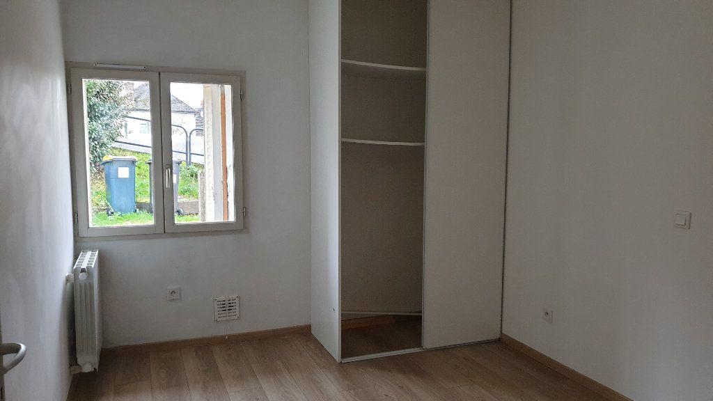 Appartement à louer 2 42.74m2 à Champforgeuil vignette-4