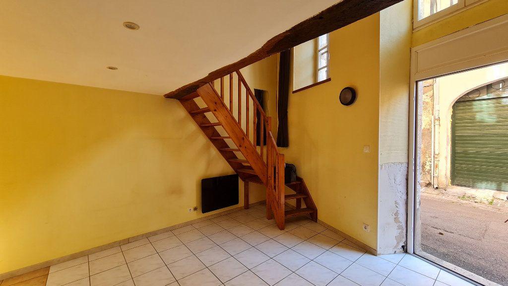 Appartement à louer 1 17.6m2 à Chalon-sur-Saône vignette-2