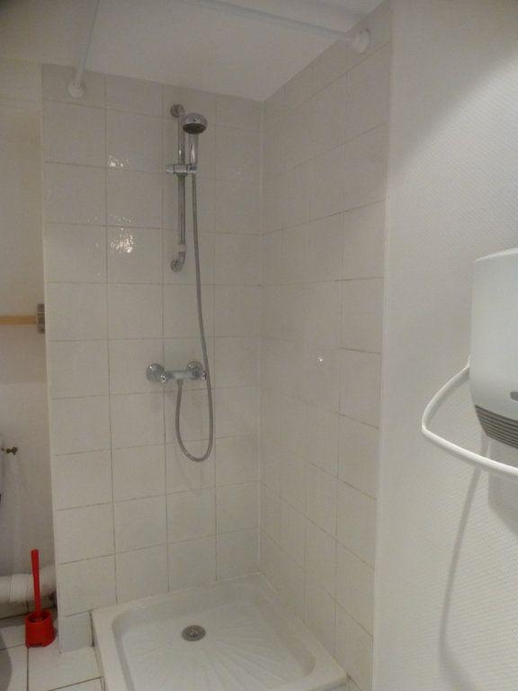 Appartement à louer 1 17.6m2 à Chalon-sur-Saône vignette-5