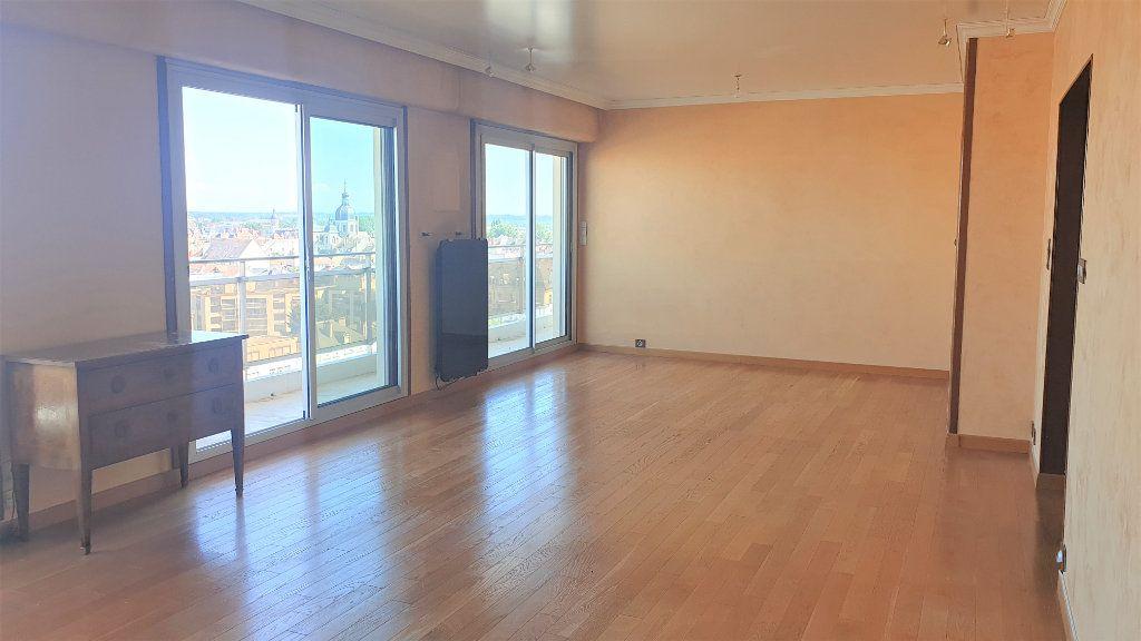 Appartement à louer 5 107m2 à Chalon-sur-Saône vignette-1