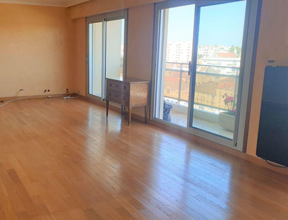 Appartement à louer 5 107m2 à Chalon-sur-Saône vignette-2
