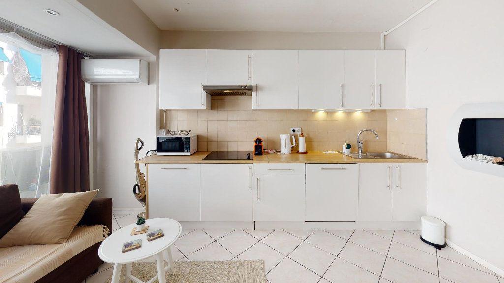 Appartement à vendre 1 28m2 à Nice vignette-5