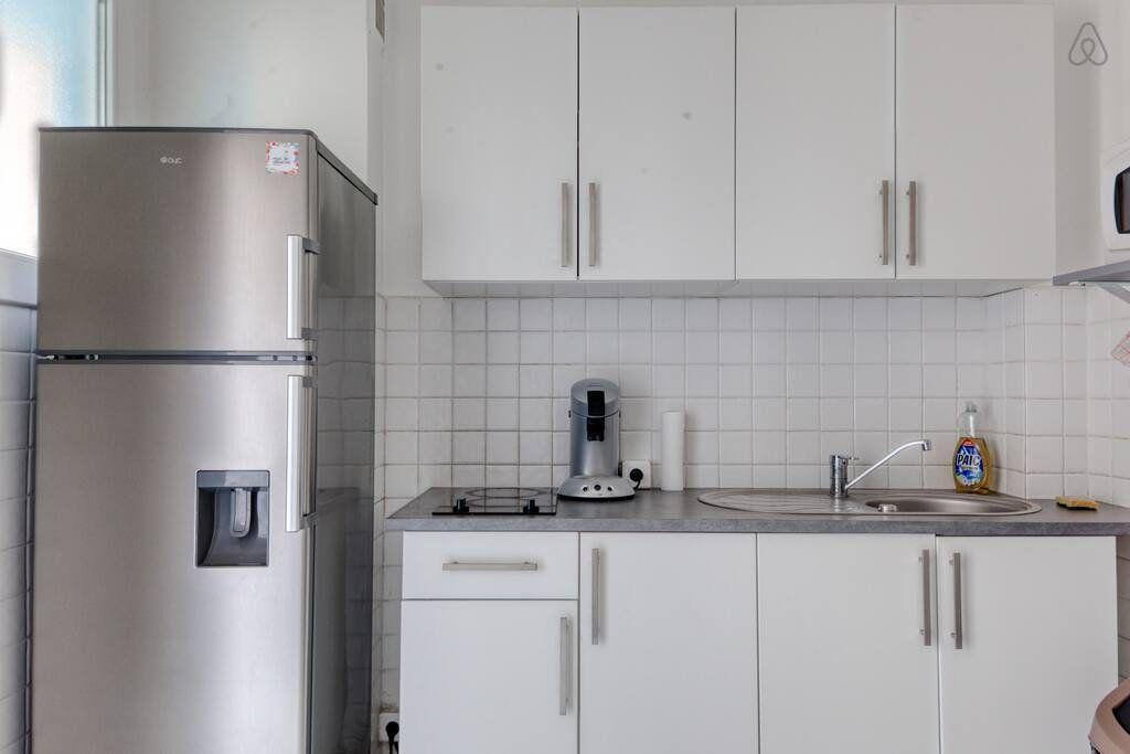 Appartement à louer 1 24.7m2 à Nice vignette-3