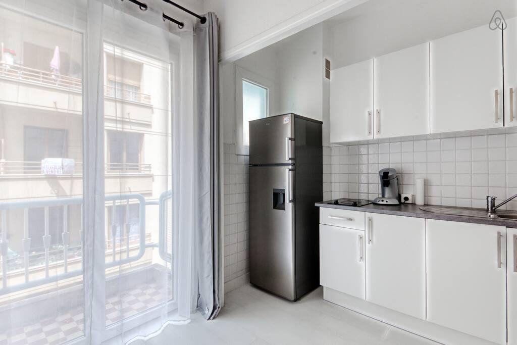 Appartement à louer 1 24.7m2 à Nice vignette-4