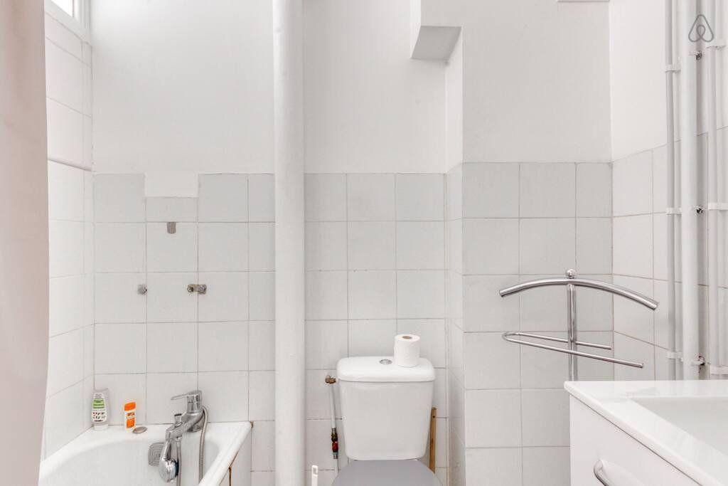 Appartement à louer 1 24.7m2 à Nice vignette-5