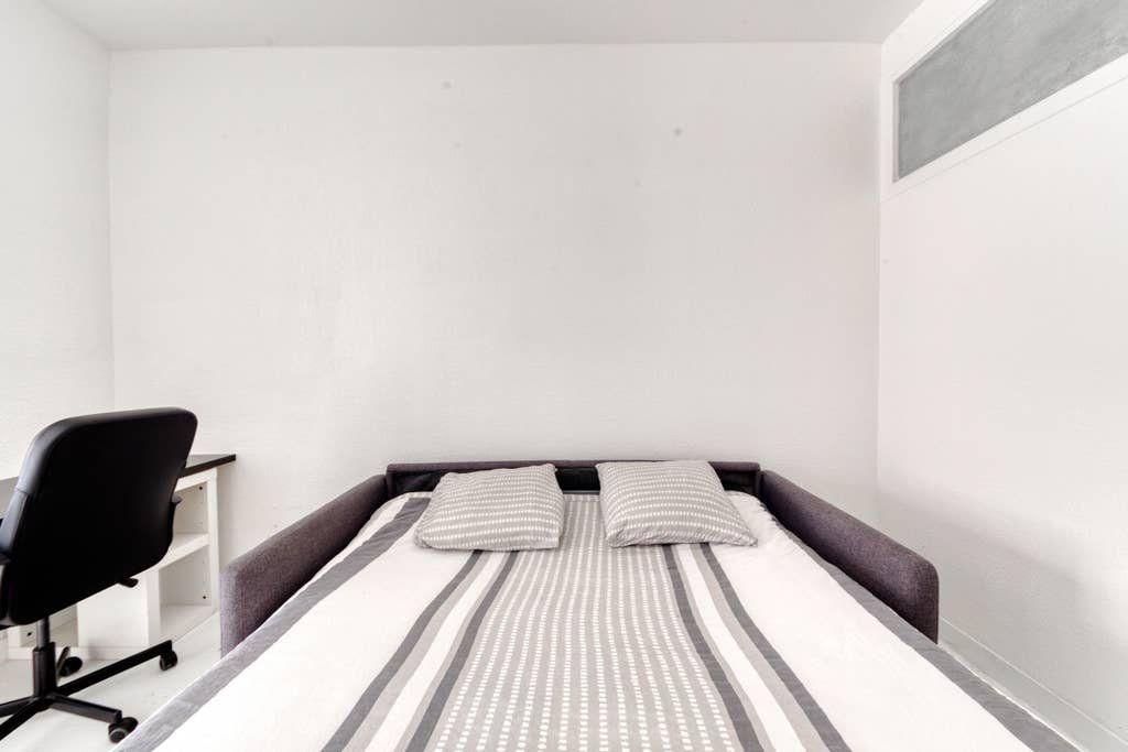 Appartement à louer 1 24.7m2 à Nice vignette-6