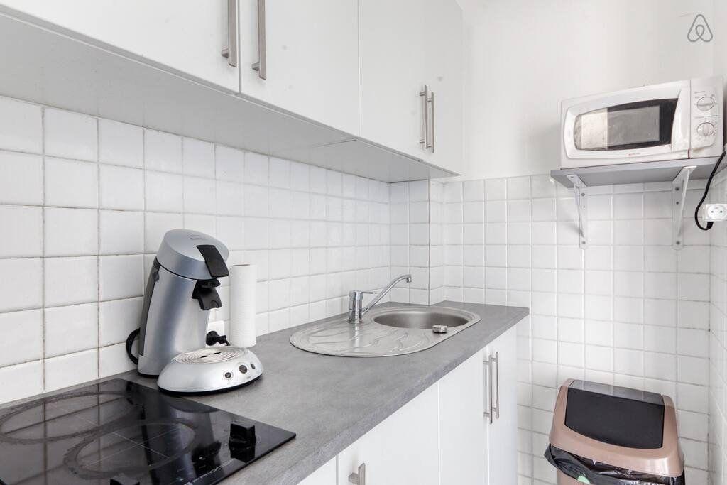 Appartement à louer 1 24.7m2 à Nice vignette-7
