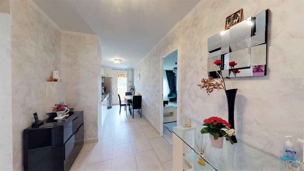 Appartement à vendre 2 51m2 à Nice vignette-3
