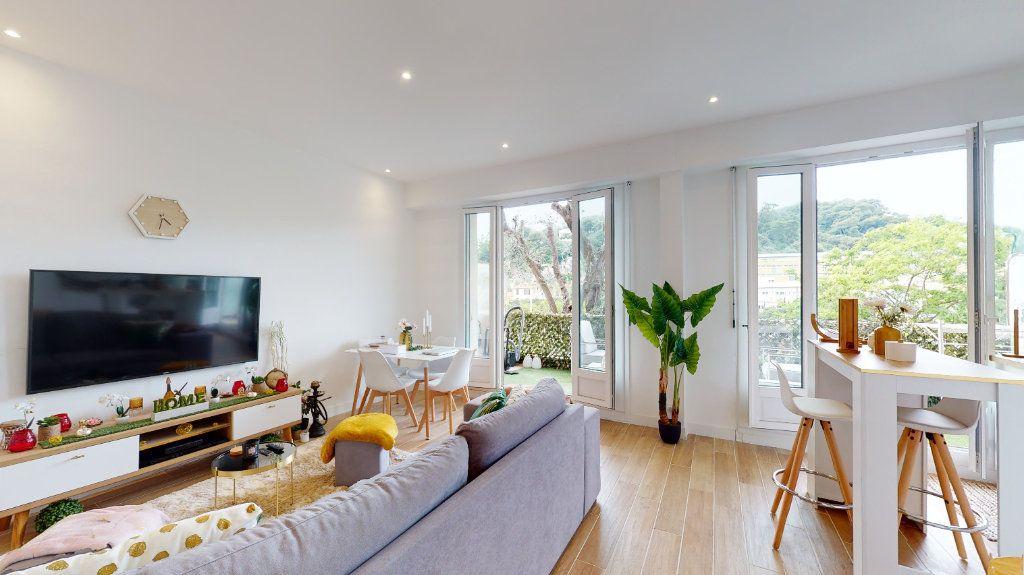 Appartement à vendre 2 44m2 à Nice vignette-1